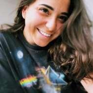 Dina Saharty
